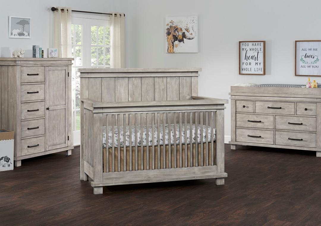 Nursery Furniture Collection Sets Soho Baby