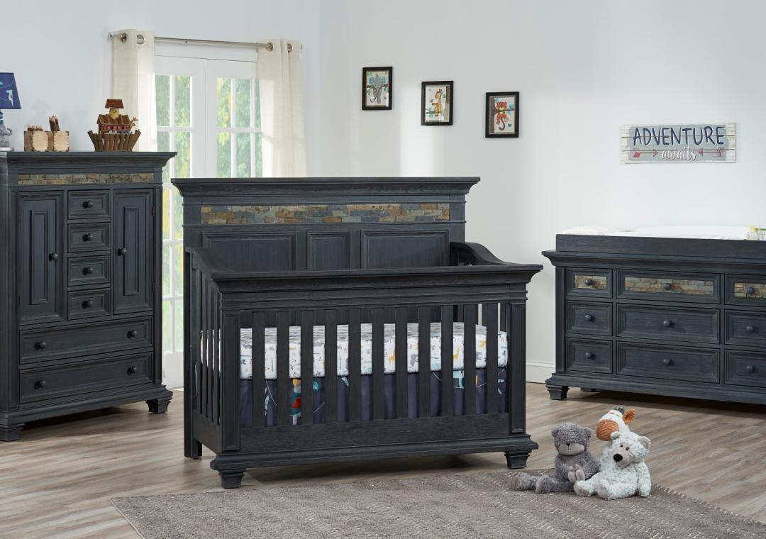 gray nursery furniture. Gray Nursery Furniture T