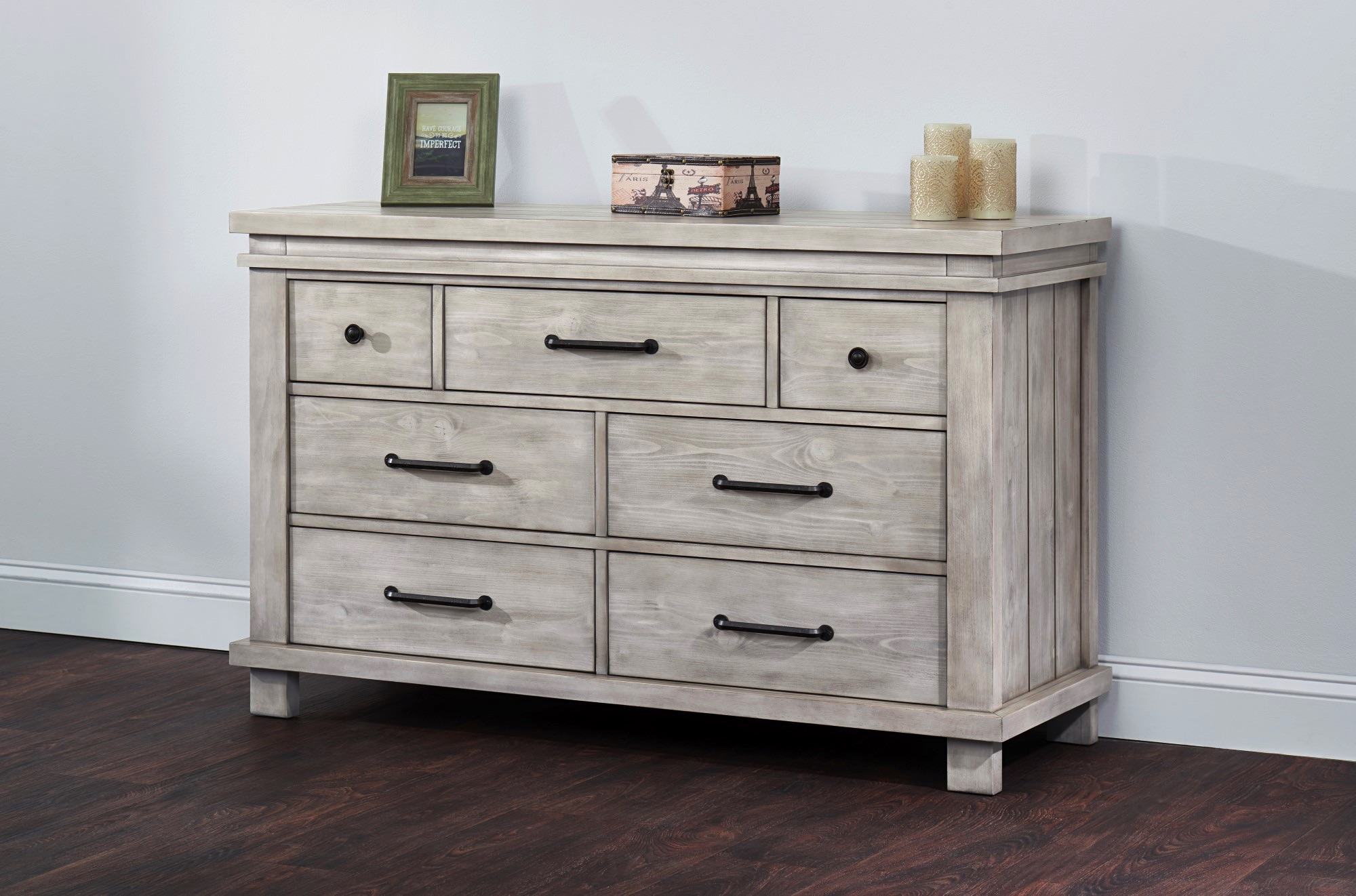 htm baystorm ashley furniture dresser from sw gray coleman