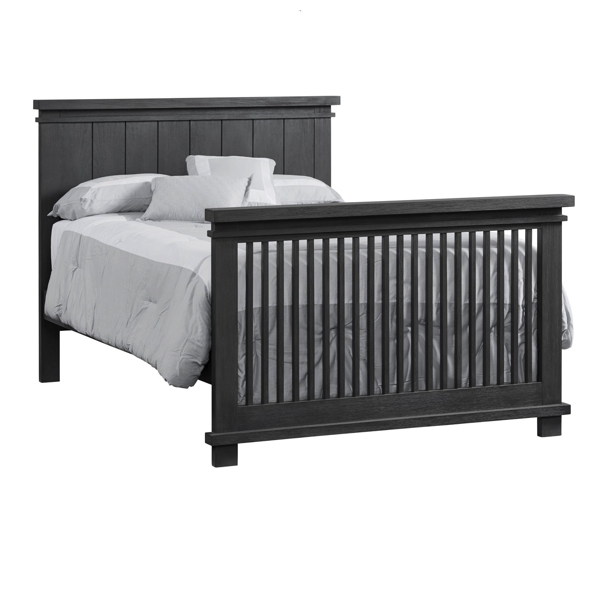 8e6171b068 Full Bed Conversion Kit - Hampton - Canyon Gray