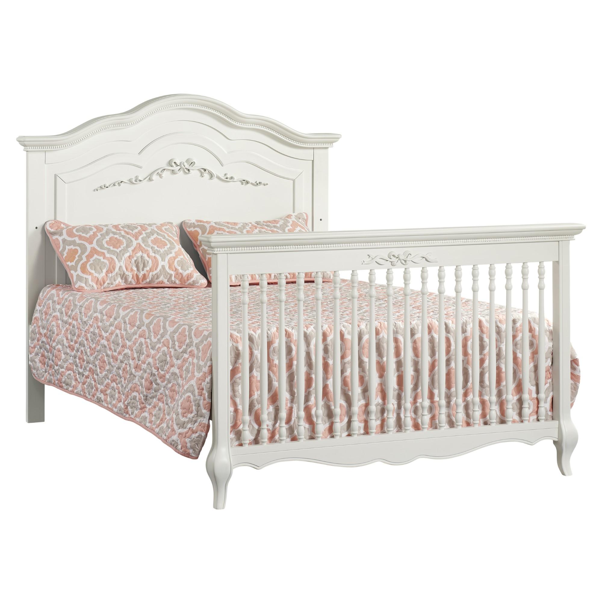 Full Bed Conversion Kit Hampton Canyon Gray Soho Baby